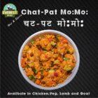 Chat Pat MoMo