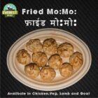 Fried MoMo