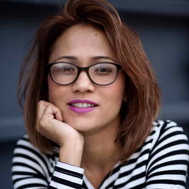 Nitu Neupane Adhikari
