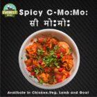Spicy C-MoMo