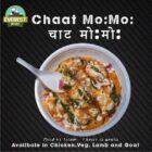 Chaat MoMo