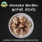 Jhaneko MoMo