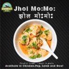 Jhol MoMo