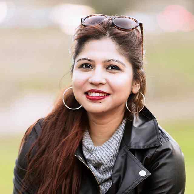 Pragya Shree Rimal